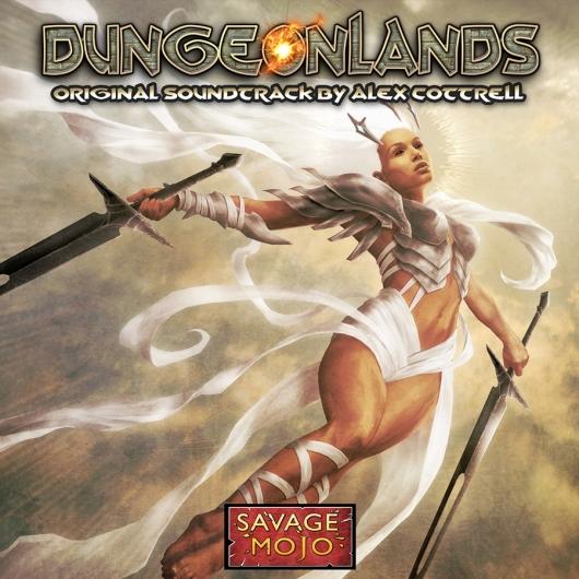 Dungeonlands