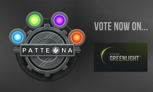Patterna Greenlight Image 1